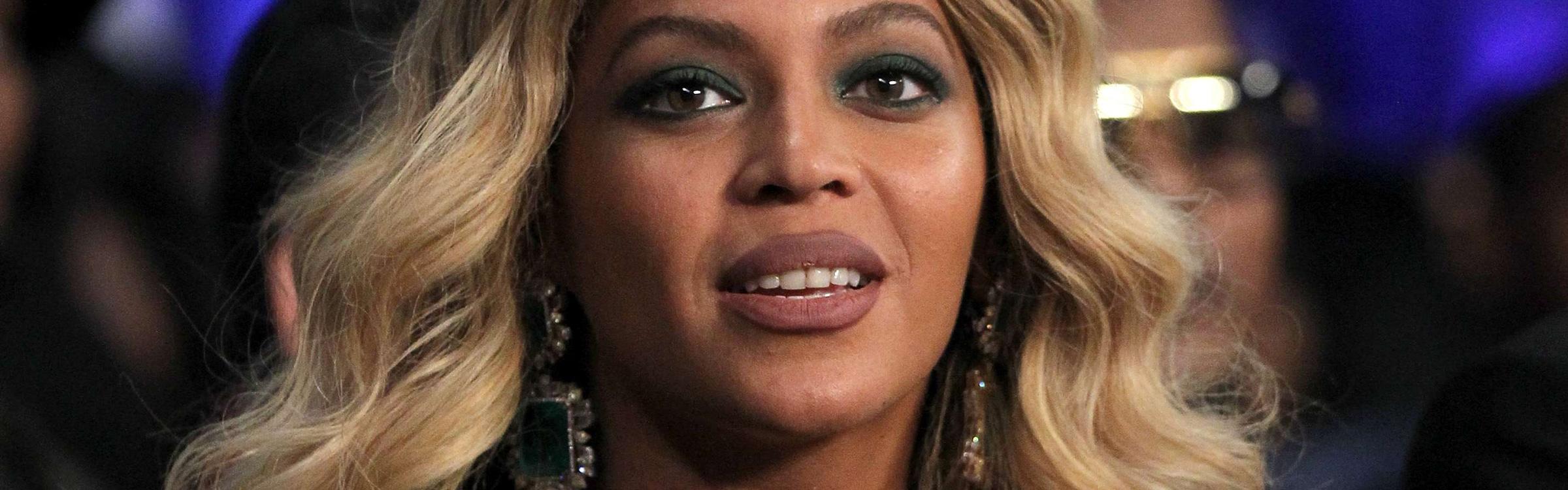 Beyoncej