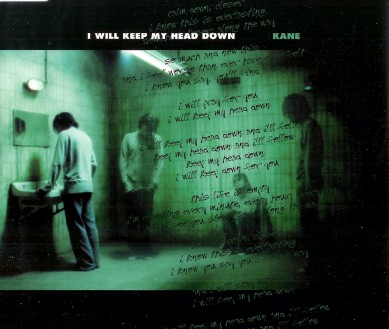 Cover i will keep my head down1 389x329