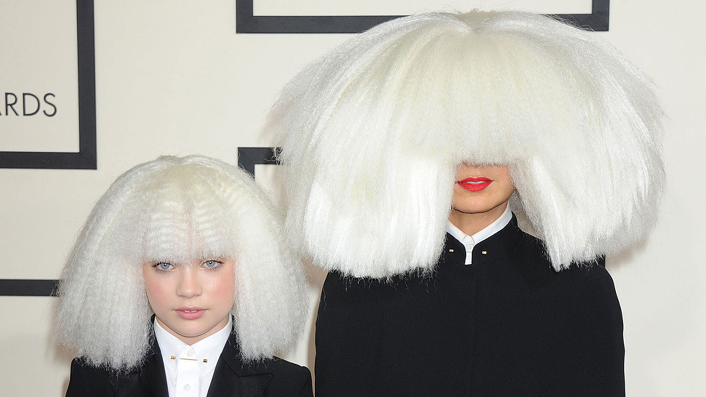 Sia grammy awards 2015