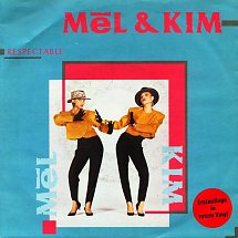 Mel and kim respectable blow up s