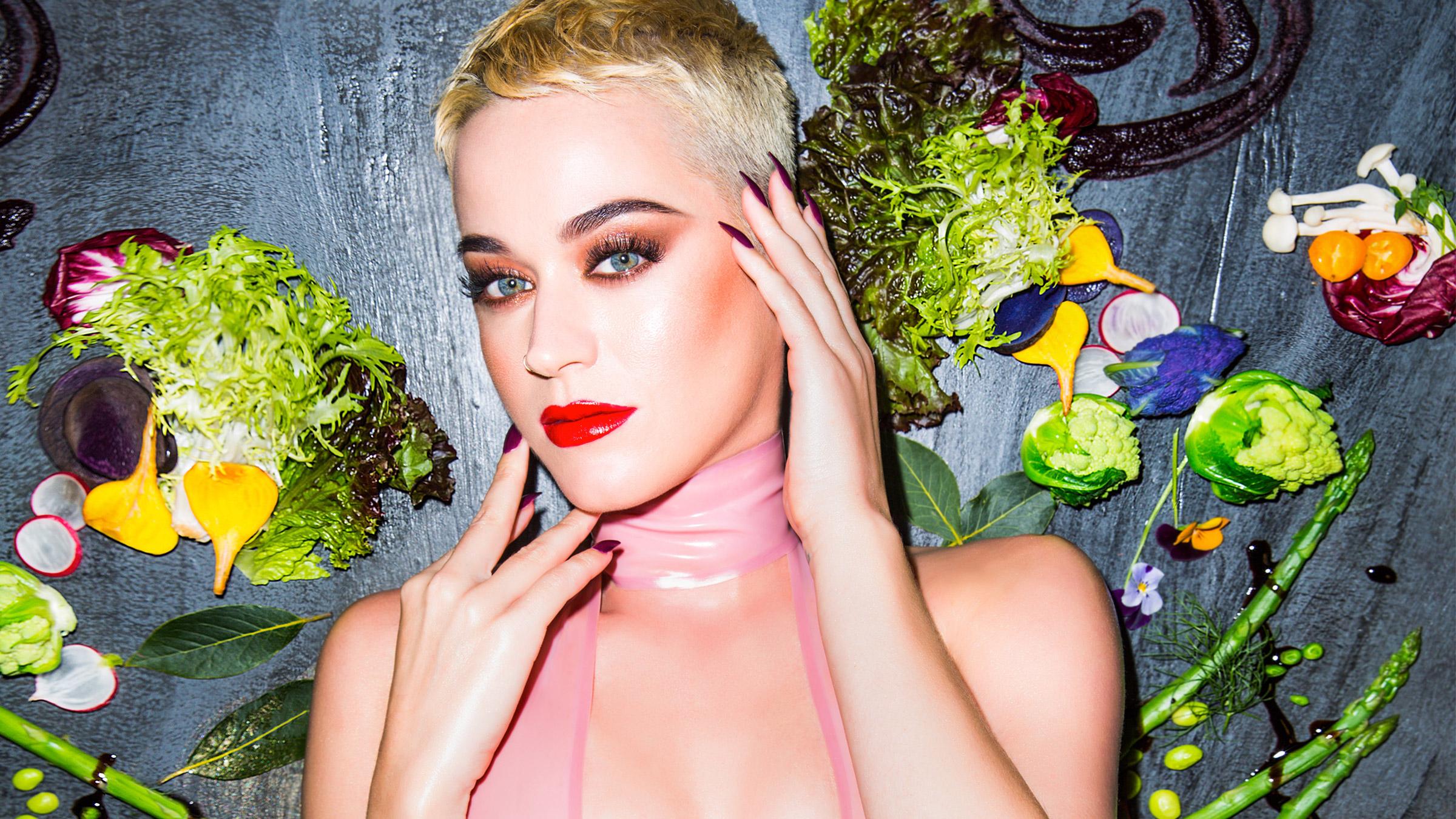Katy teaser
