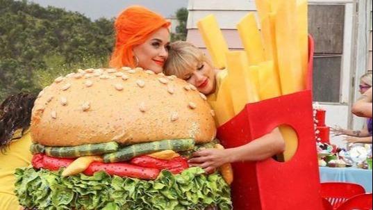 Katy en taylor