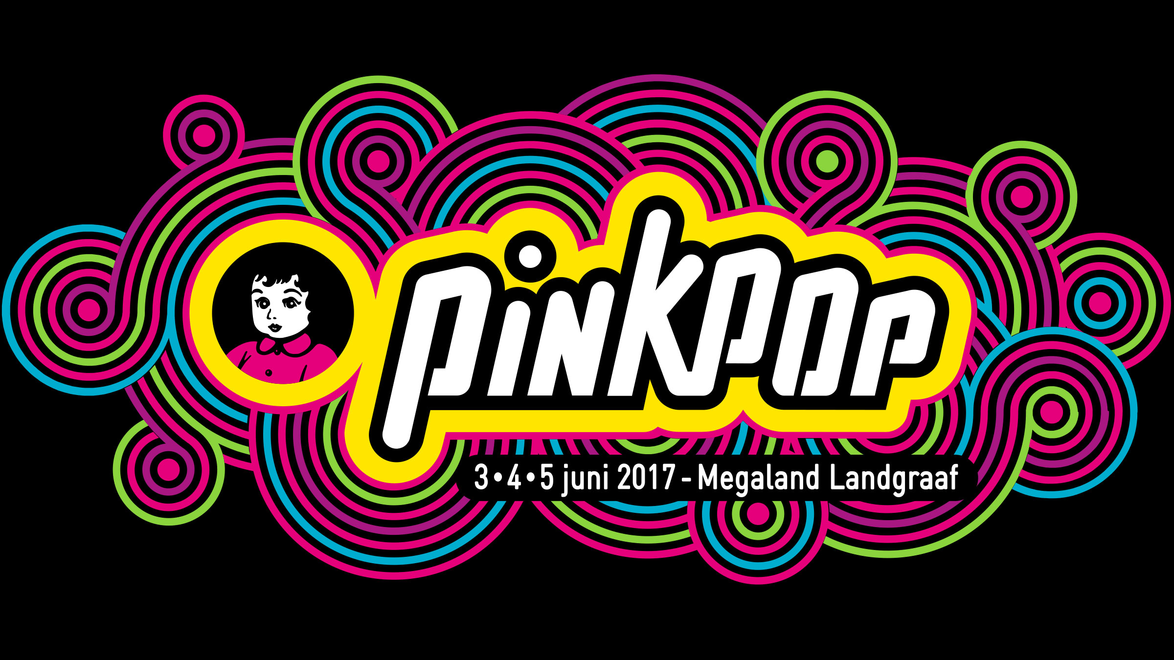 Pinkpop 2017 teaser