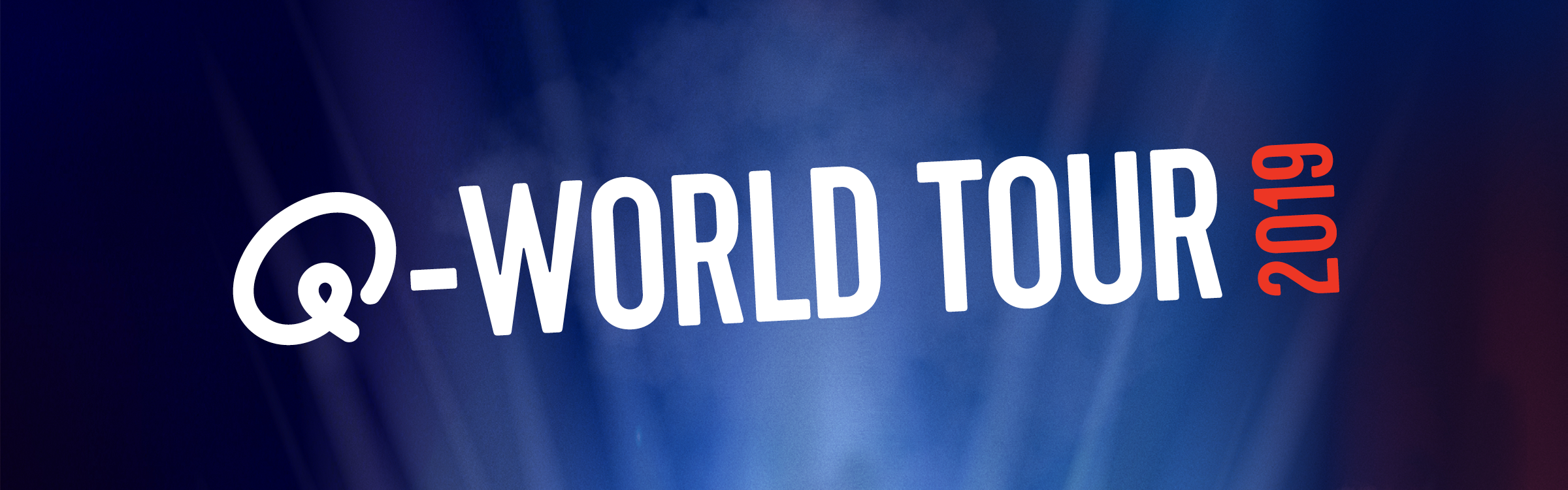 World tour header