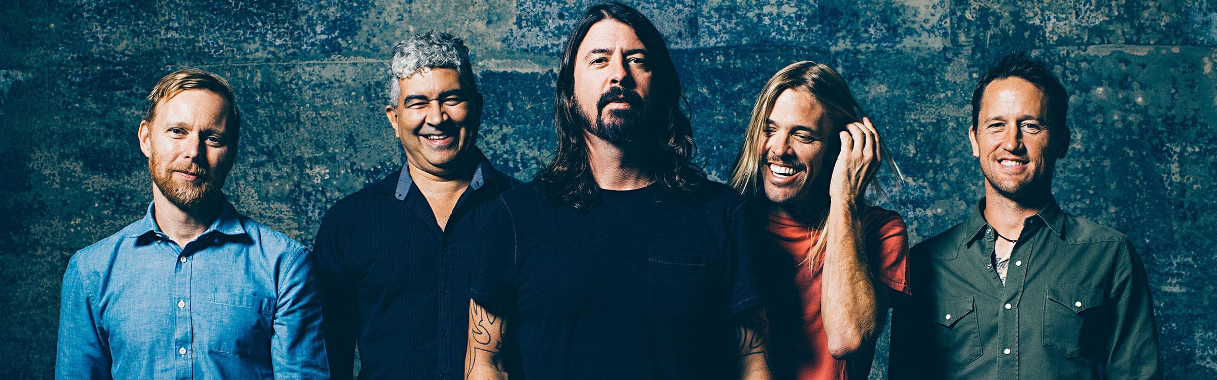 Foo fighters 012