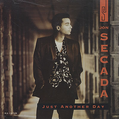 Jon secada just another day 9368