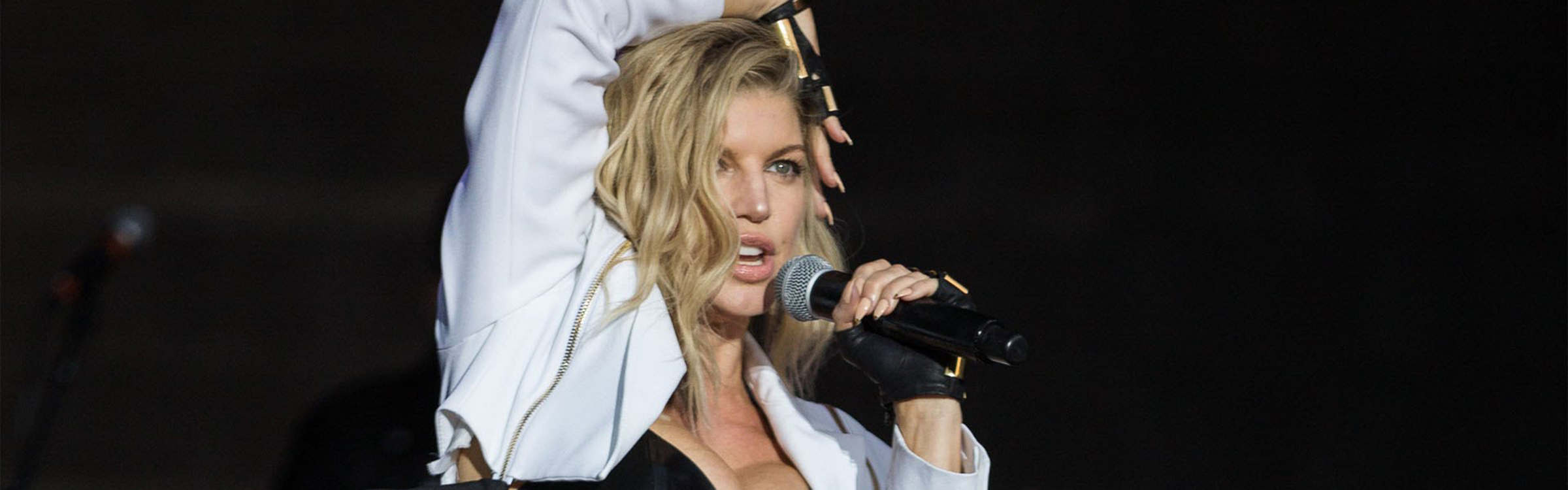 Fergie ferg new music