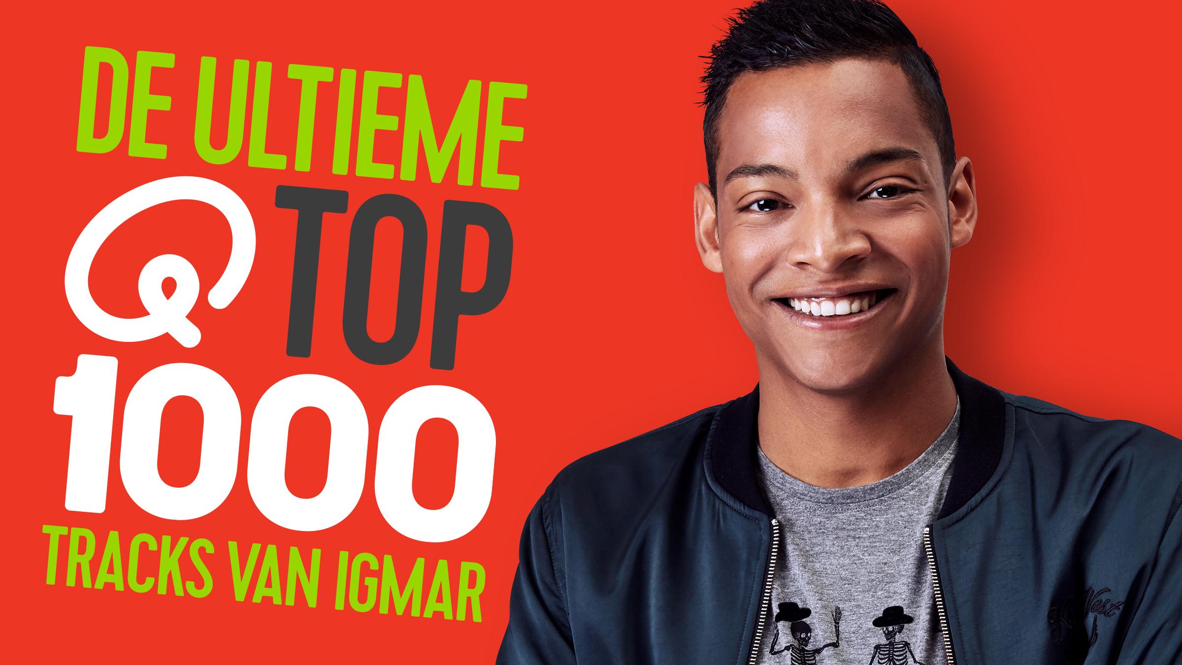 Qmusic teaser qtop1000 dj igmar