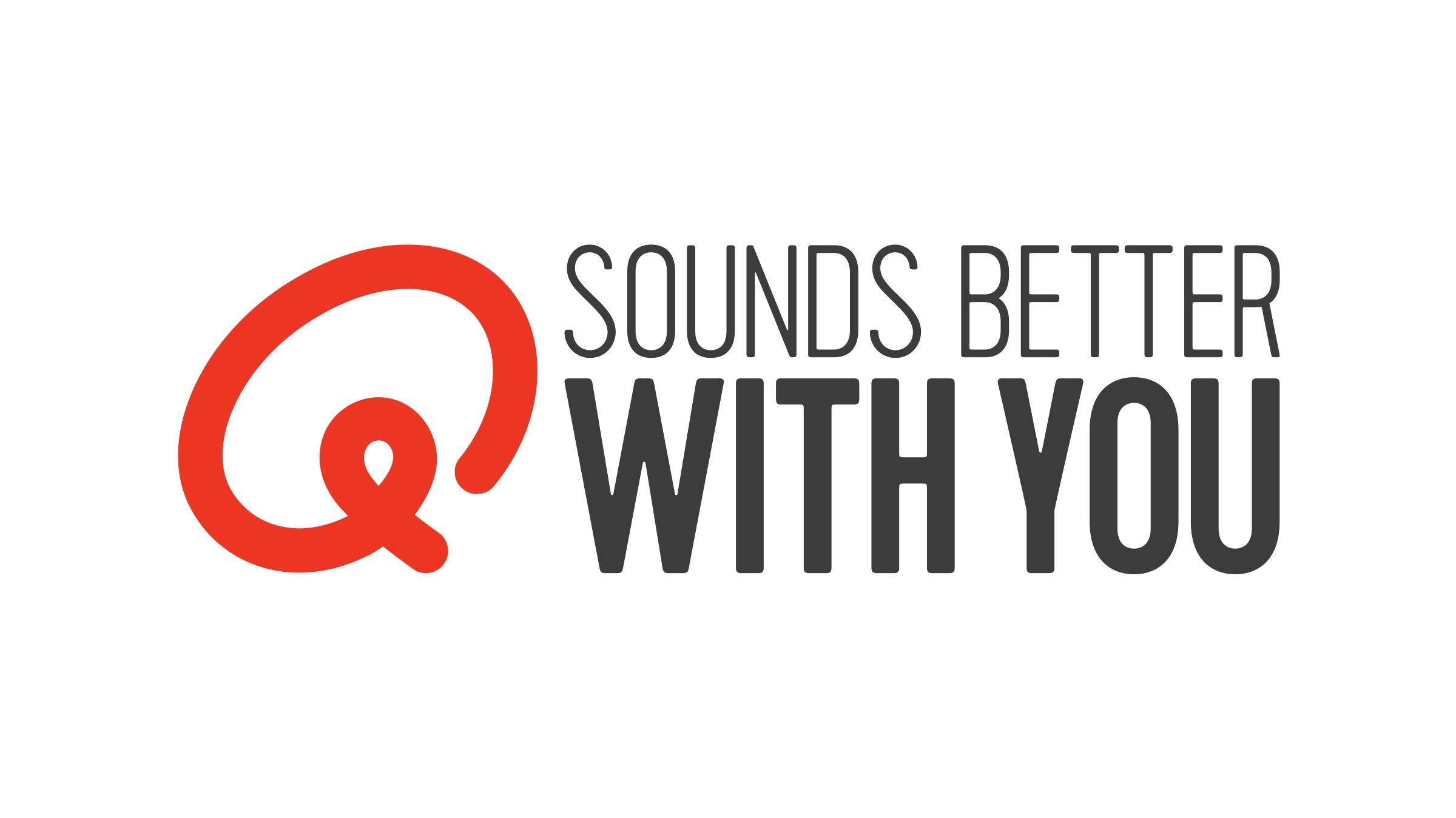 Qmusic teaser baseline