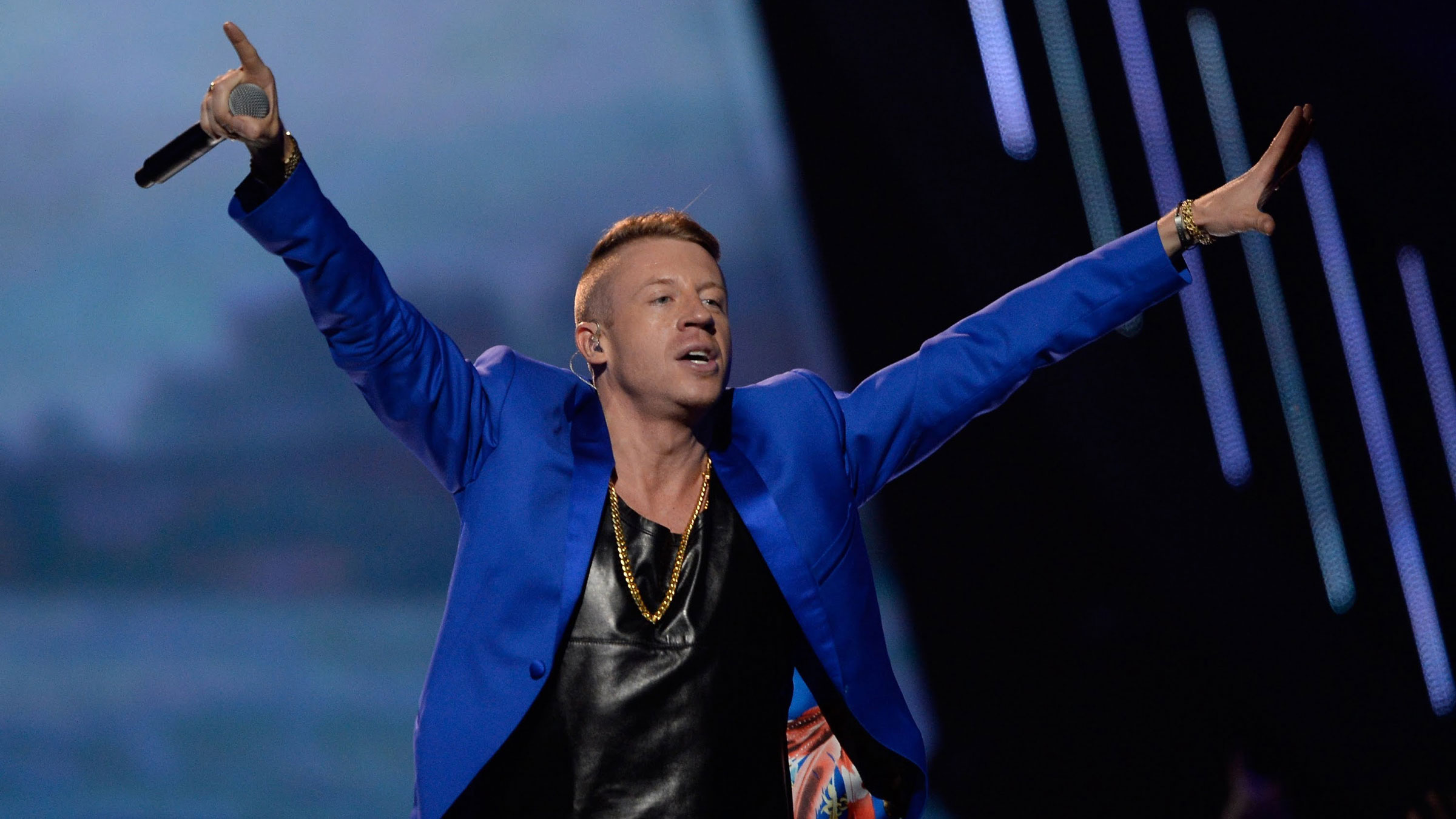Macklemore home