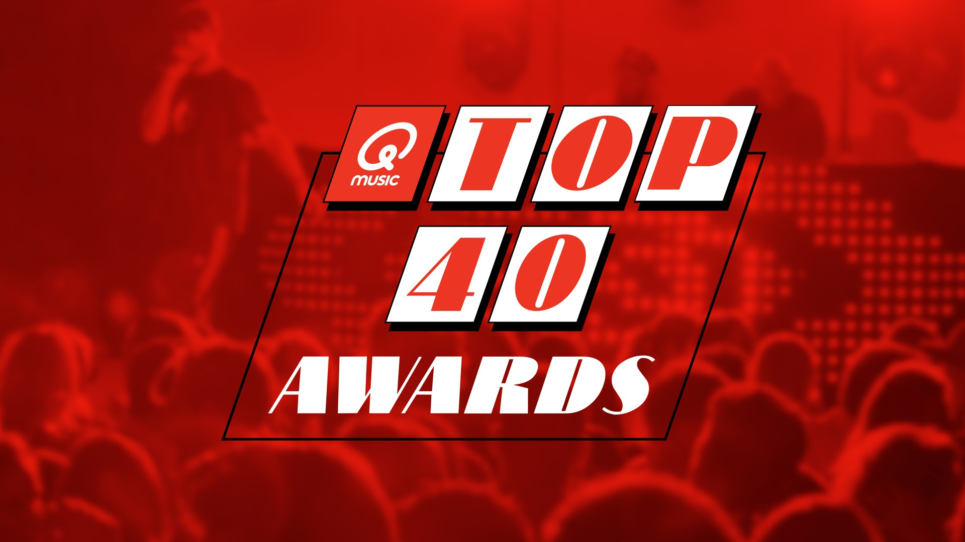 Teaser top40awards