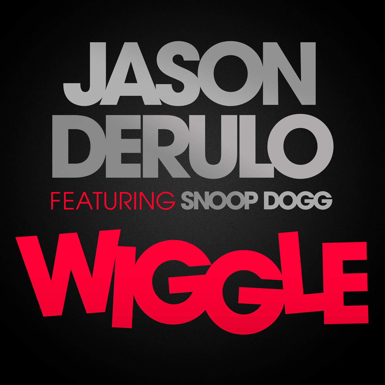 Jason derulo wiggle
