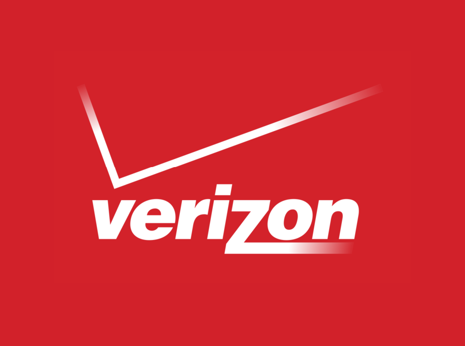 Verizon logo big