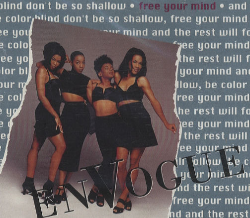 En vogue free your mind 10675