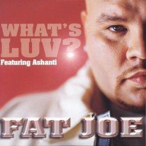 Fat joe ft. ja rule ashanti whats love