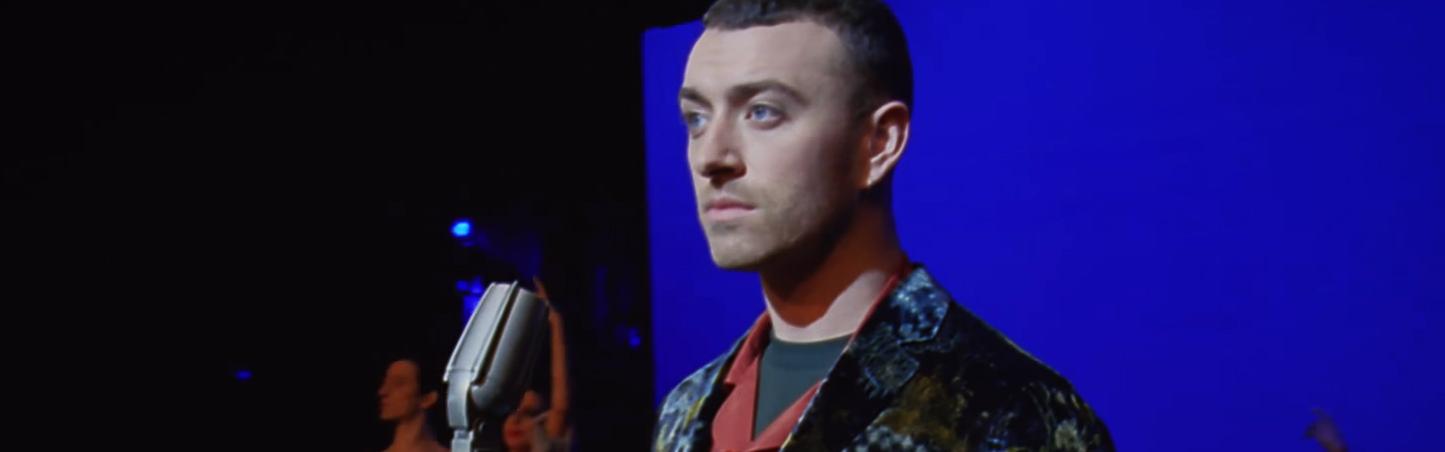 Samsmithvideo header