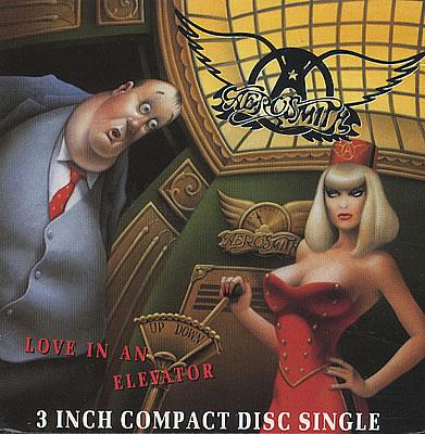 Aerosmith love in an elevat 37290