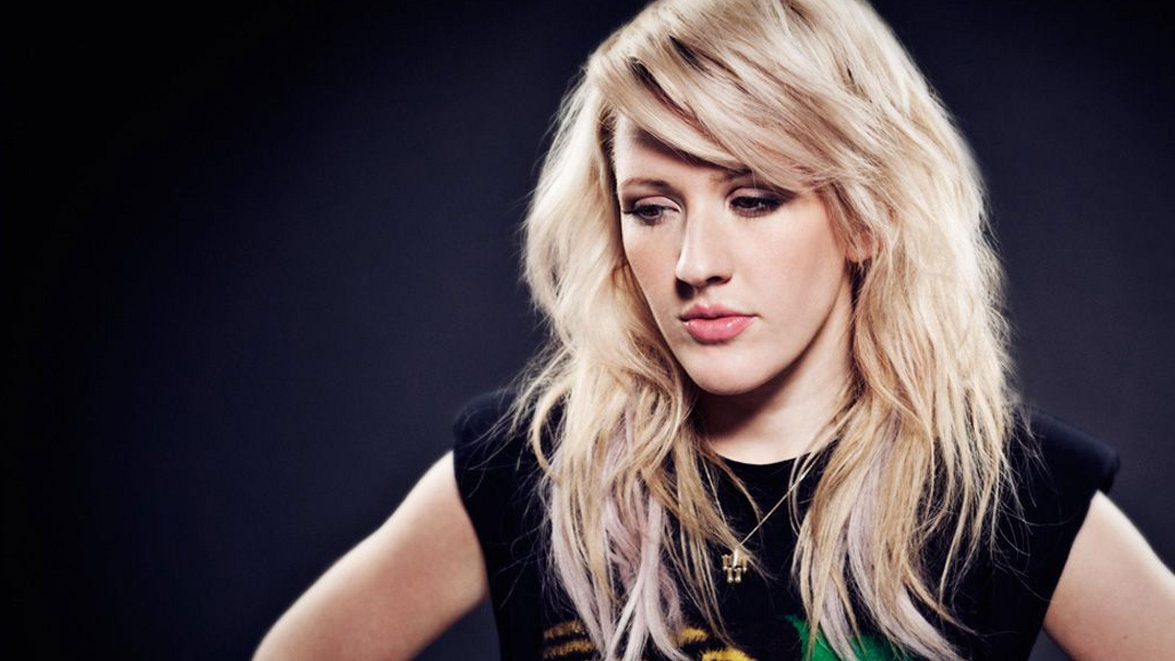 Ellie topgear teaser