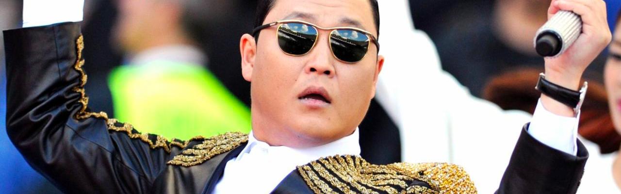 Psy gangnamstyle2