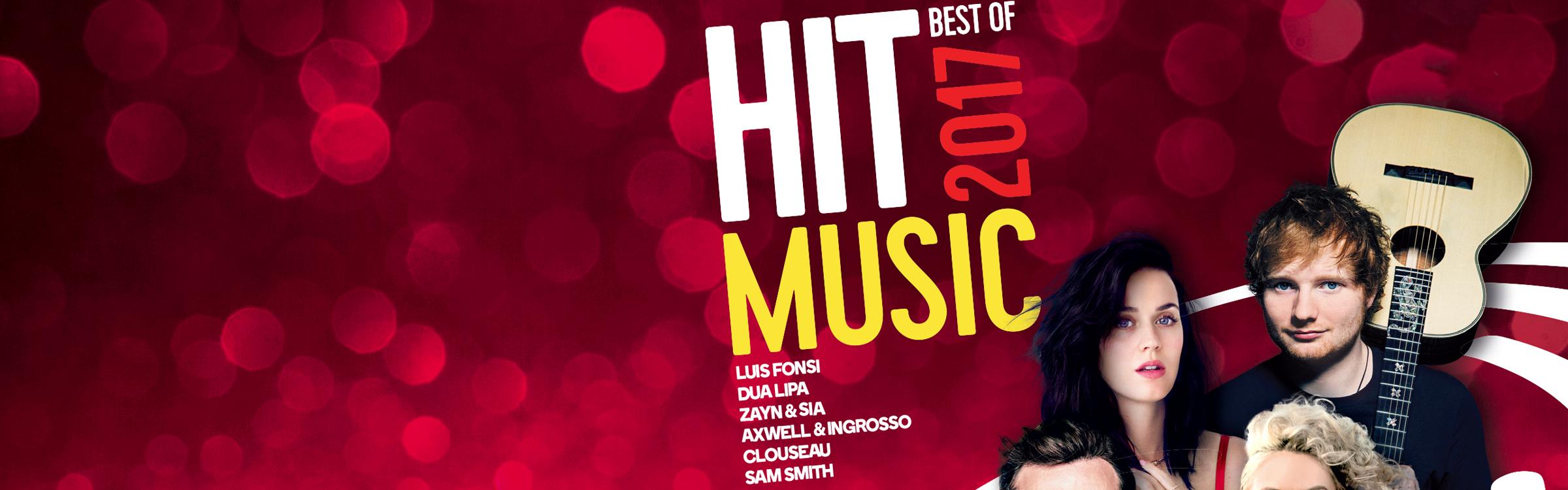 Hitmusic header