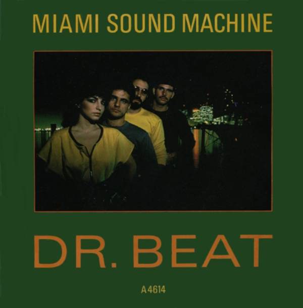 Miami sound machine dr beat epic
