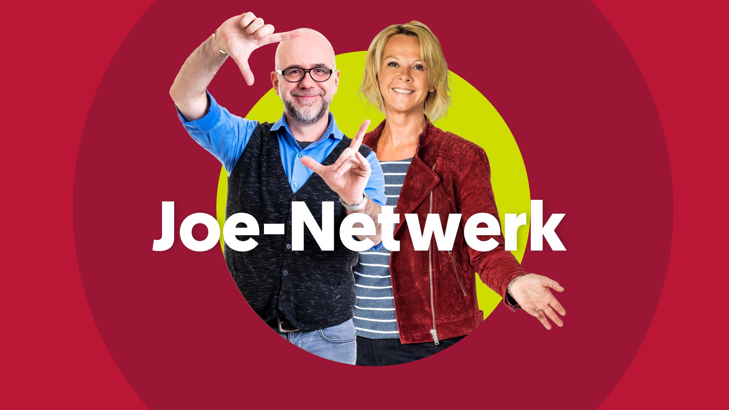 Joe netwerk alexandra carl