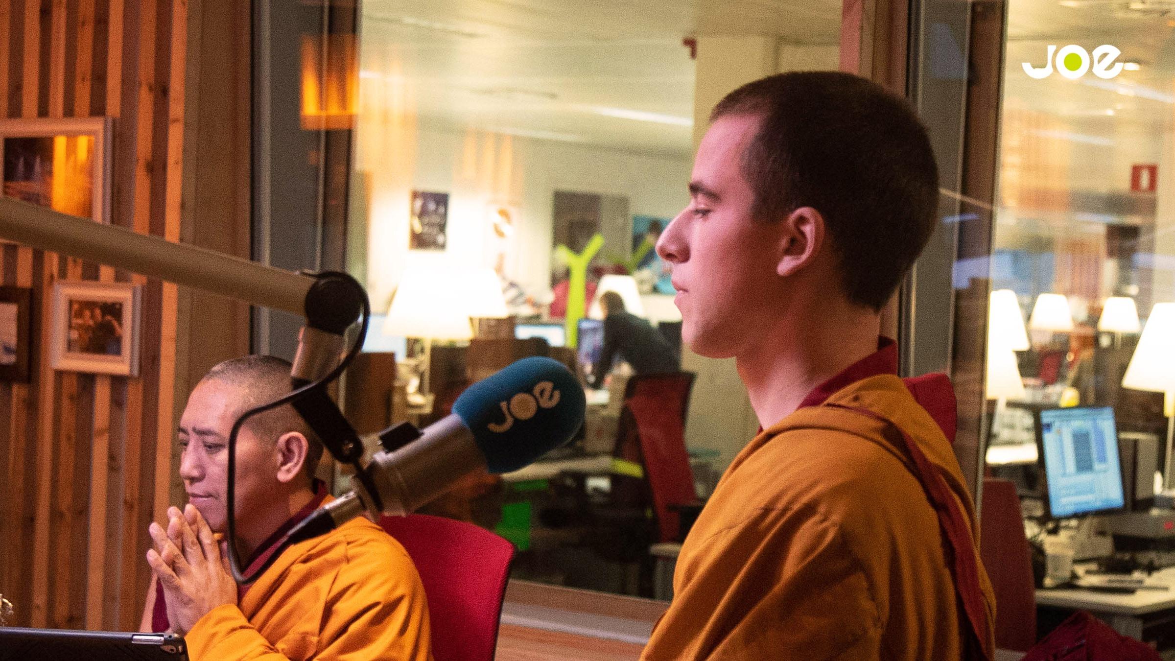 Tibet 1 site