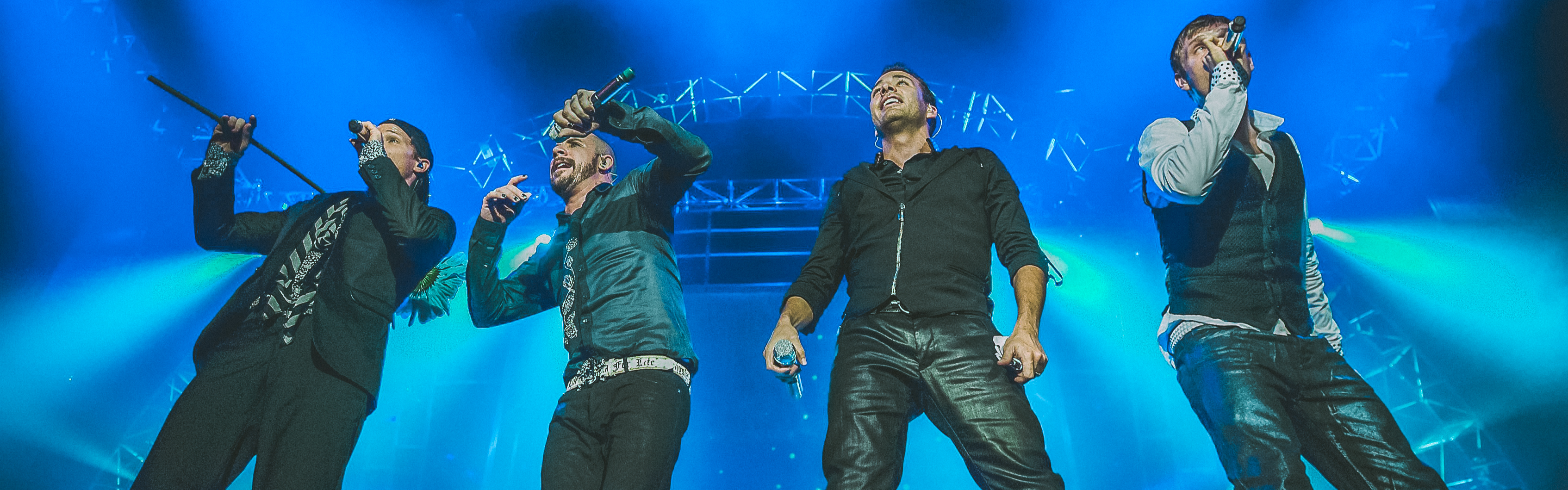 Backstreet boys header