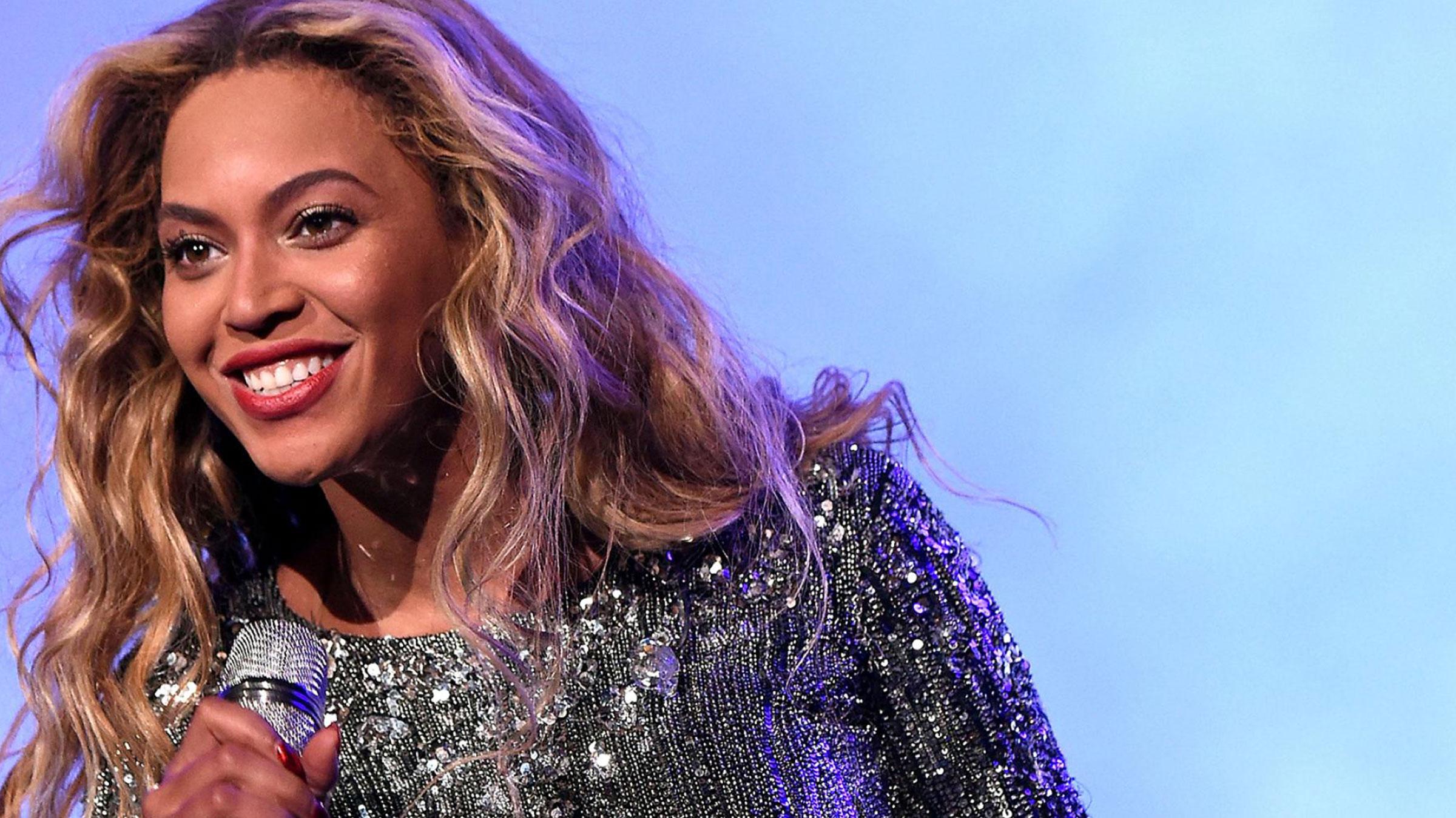 Beyonceheadliner
