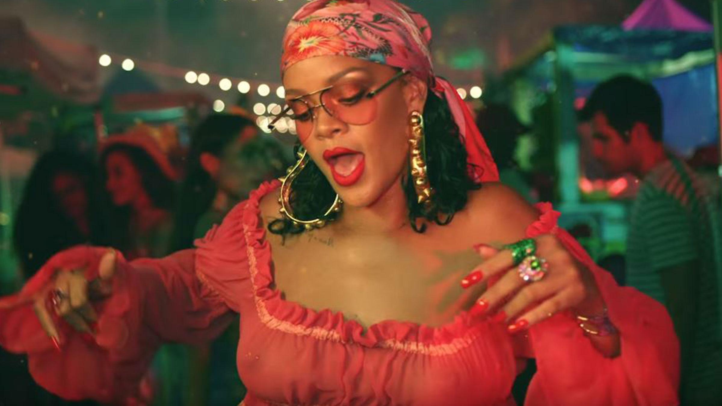 Rihannahomedefkhaled