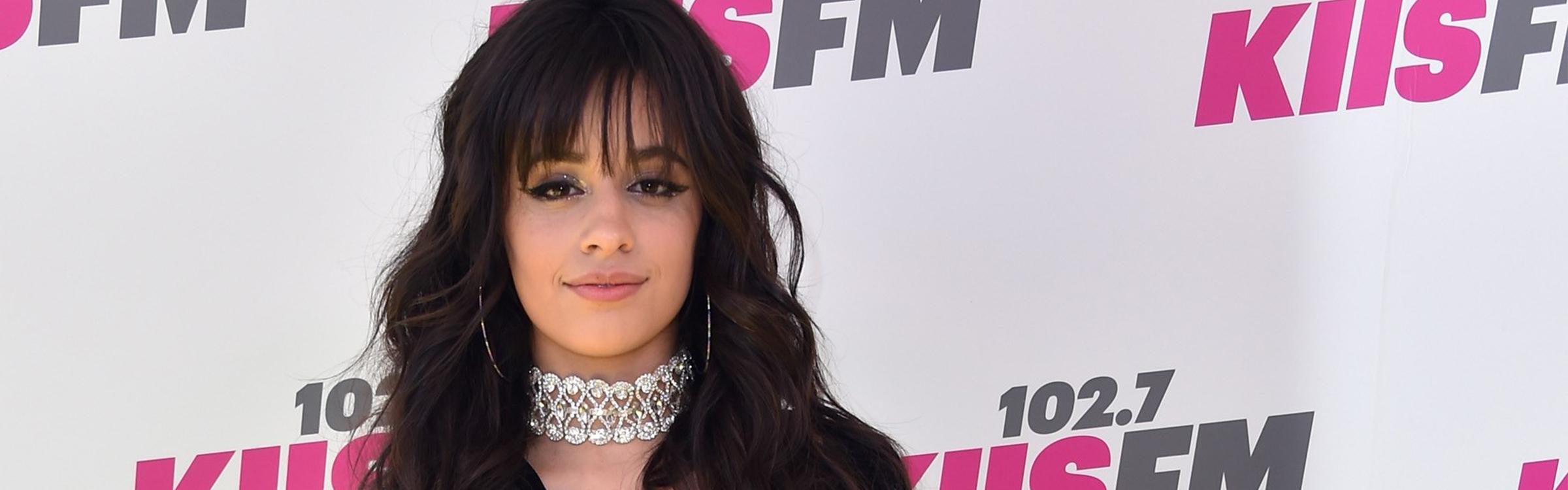 Camila major header