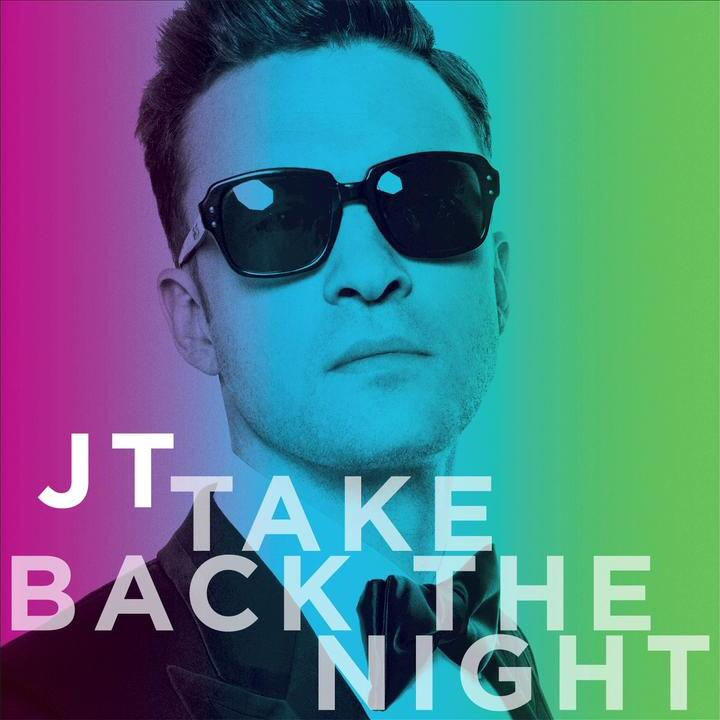 Timberlake take back the night