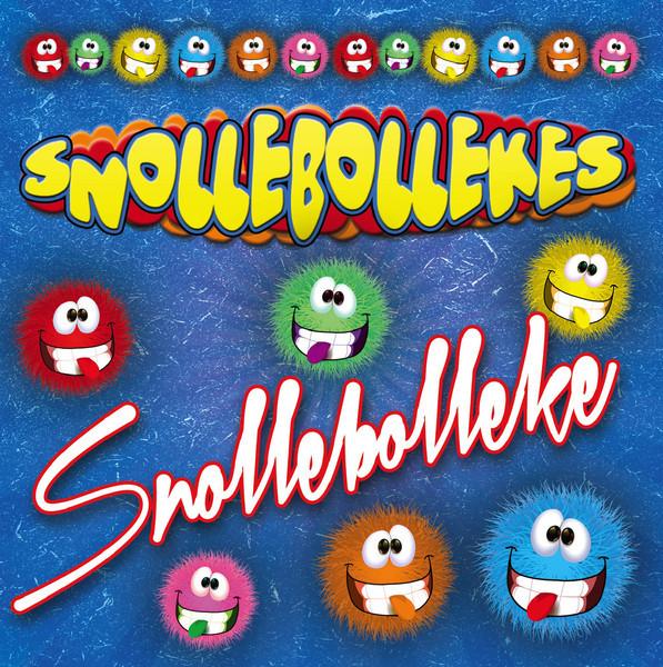 Snollebollekes   snollebolleke.600x600 75