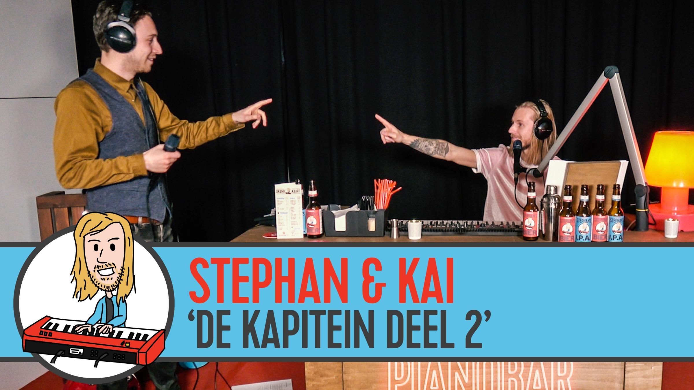Stephan en kai   kapitein thumb