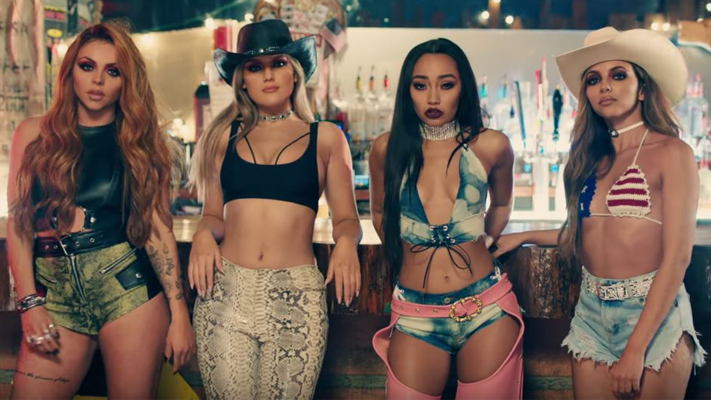 Little mix nieuwe clip home1