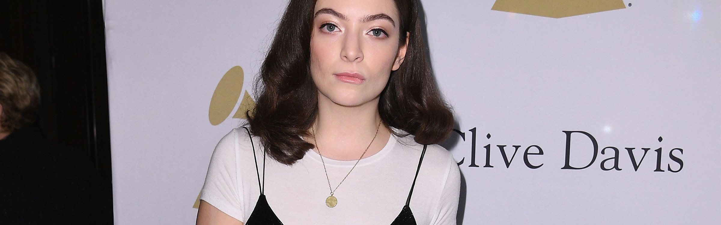 Lorde headerr