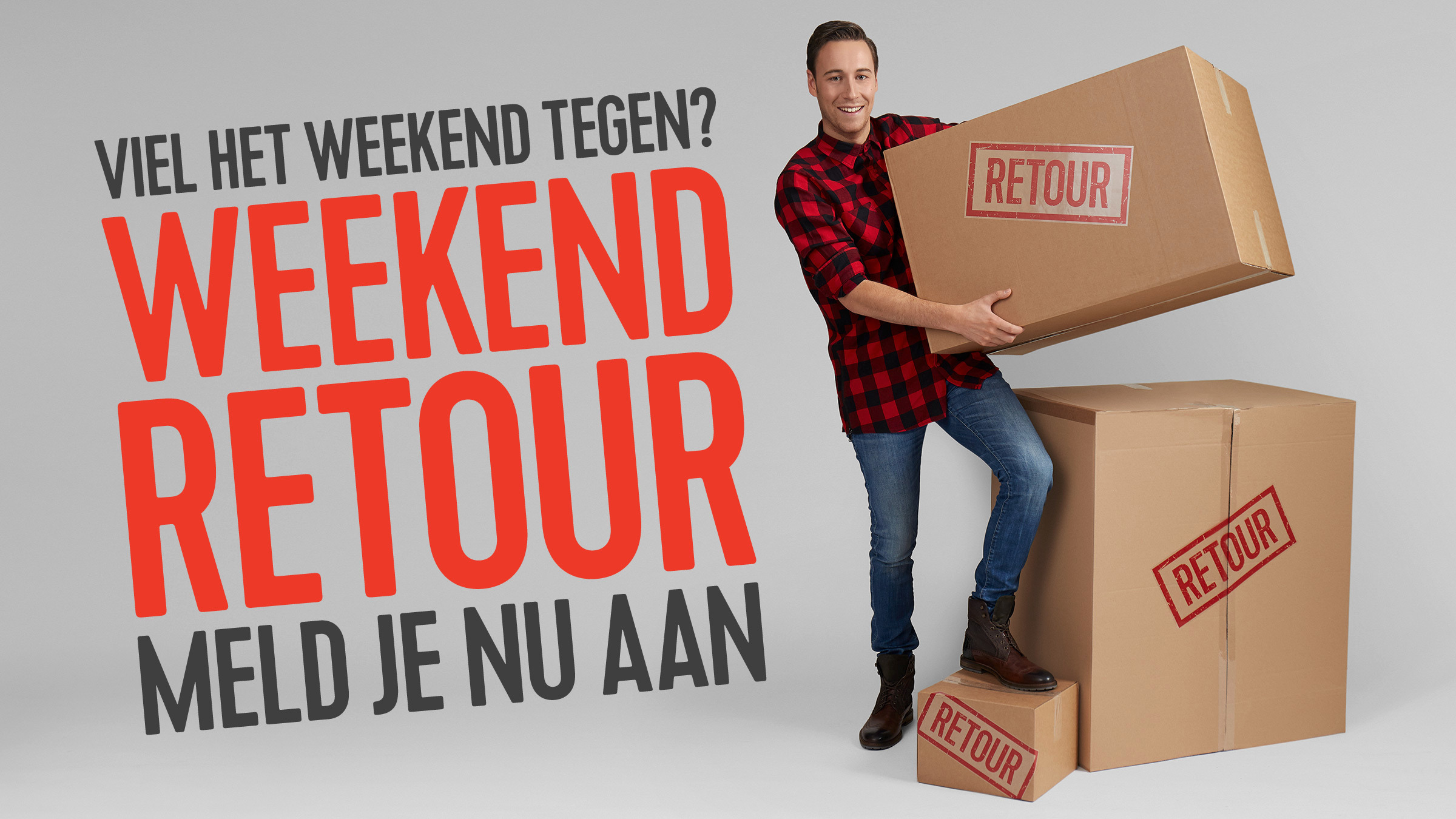 Qmusic teaser kai weekendretour2