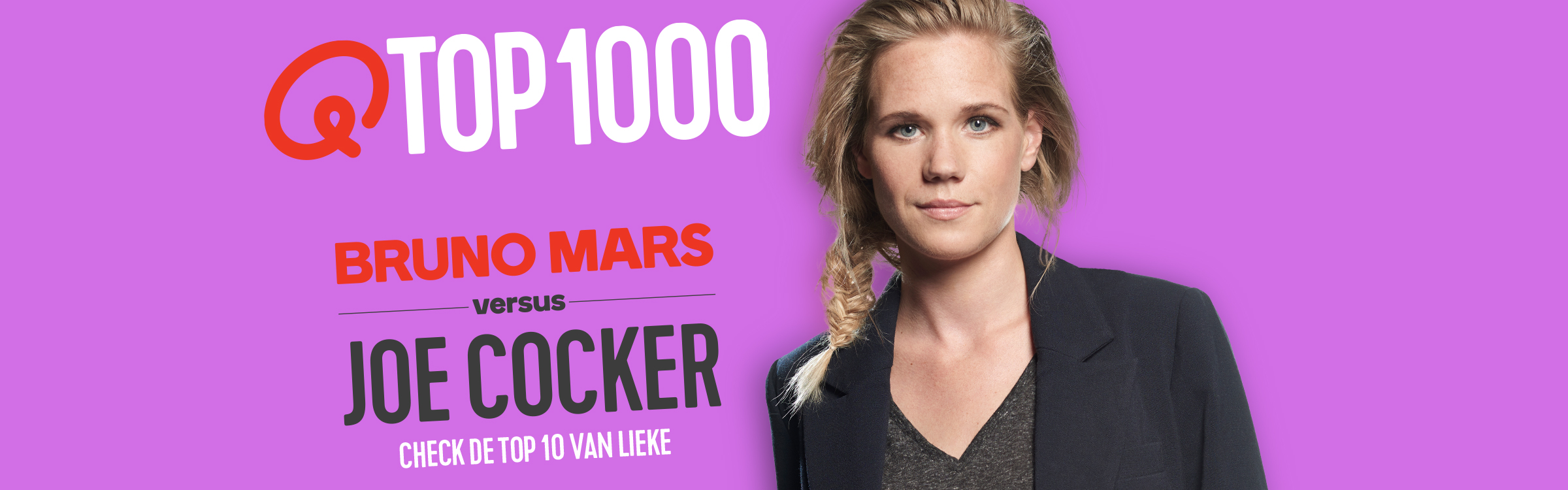 Qmusic actionheader top1000 djs lieke