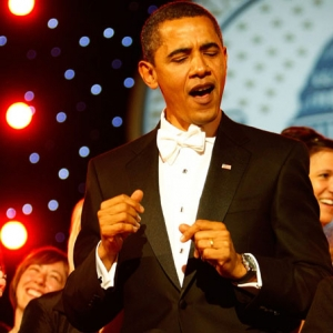 Barack obama animated dancing throwing money gif obama dancing