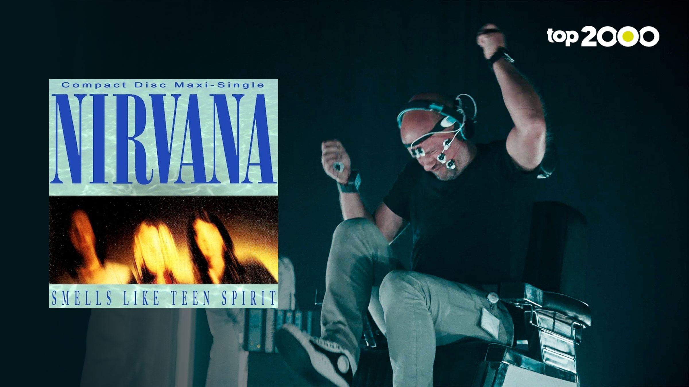 Joe t2000 nirvana