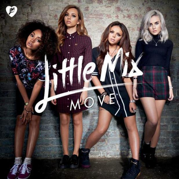Music little mix move