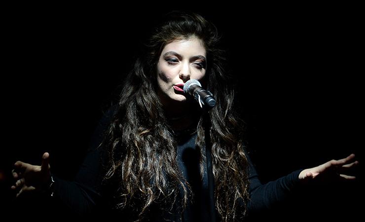 Lorde 0