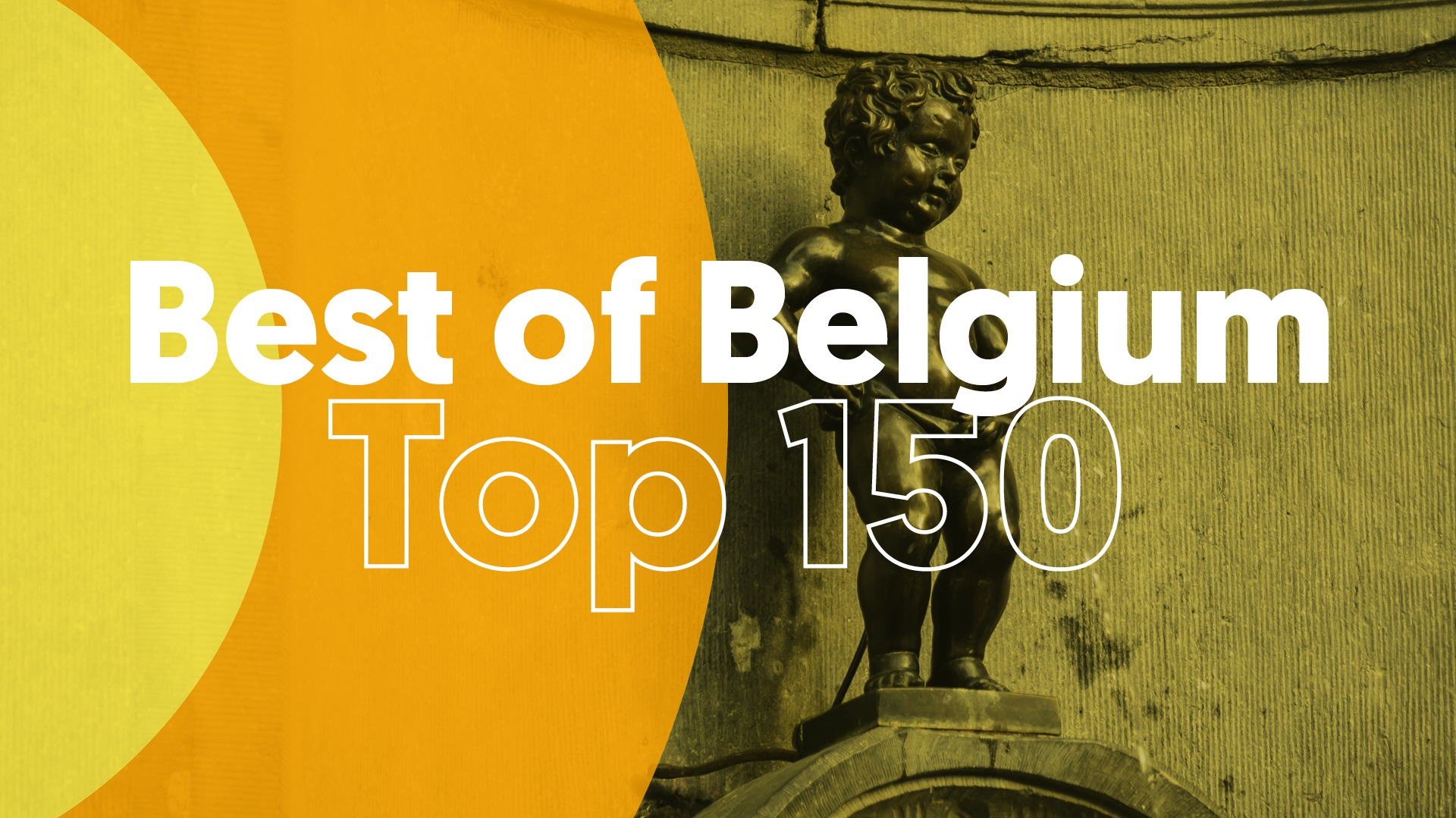 Hitlijst belgium