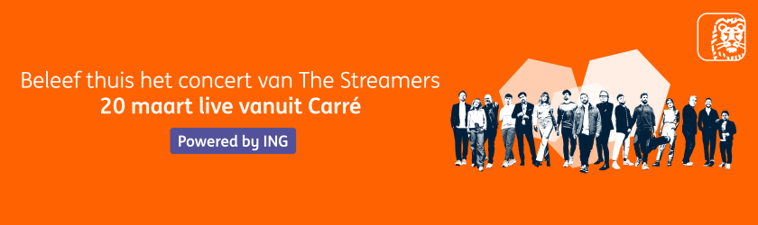 ING - The Streamers