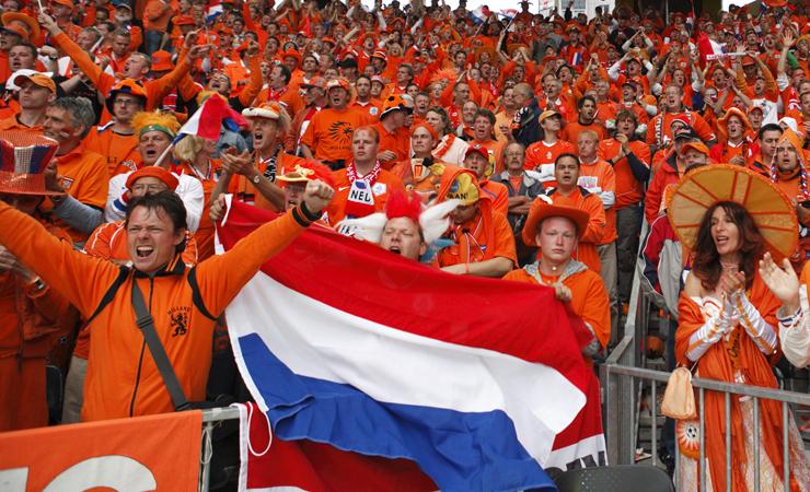 Oranjefans