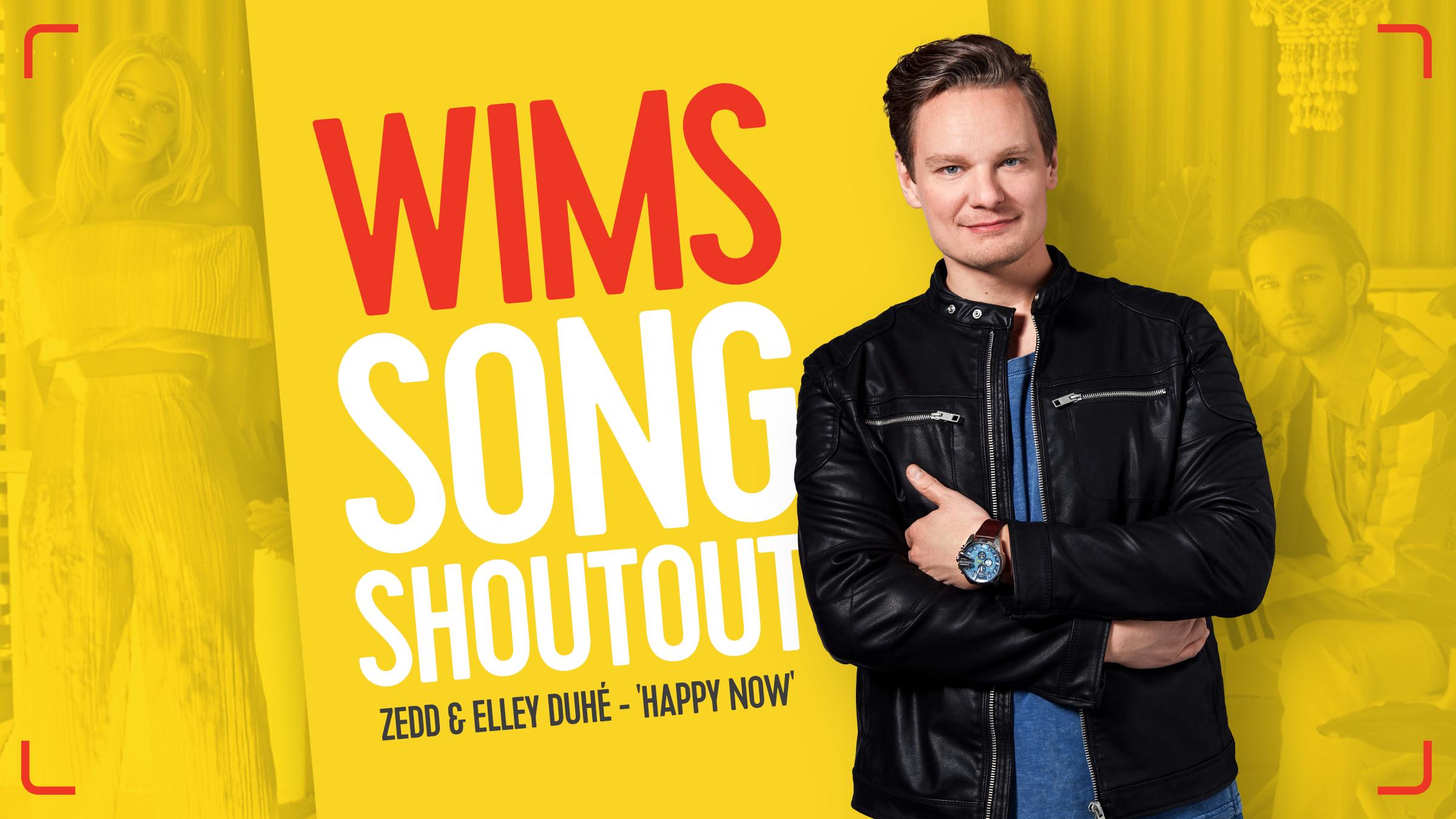 Zedd teaser songshoutout