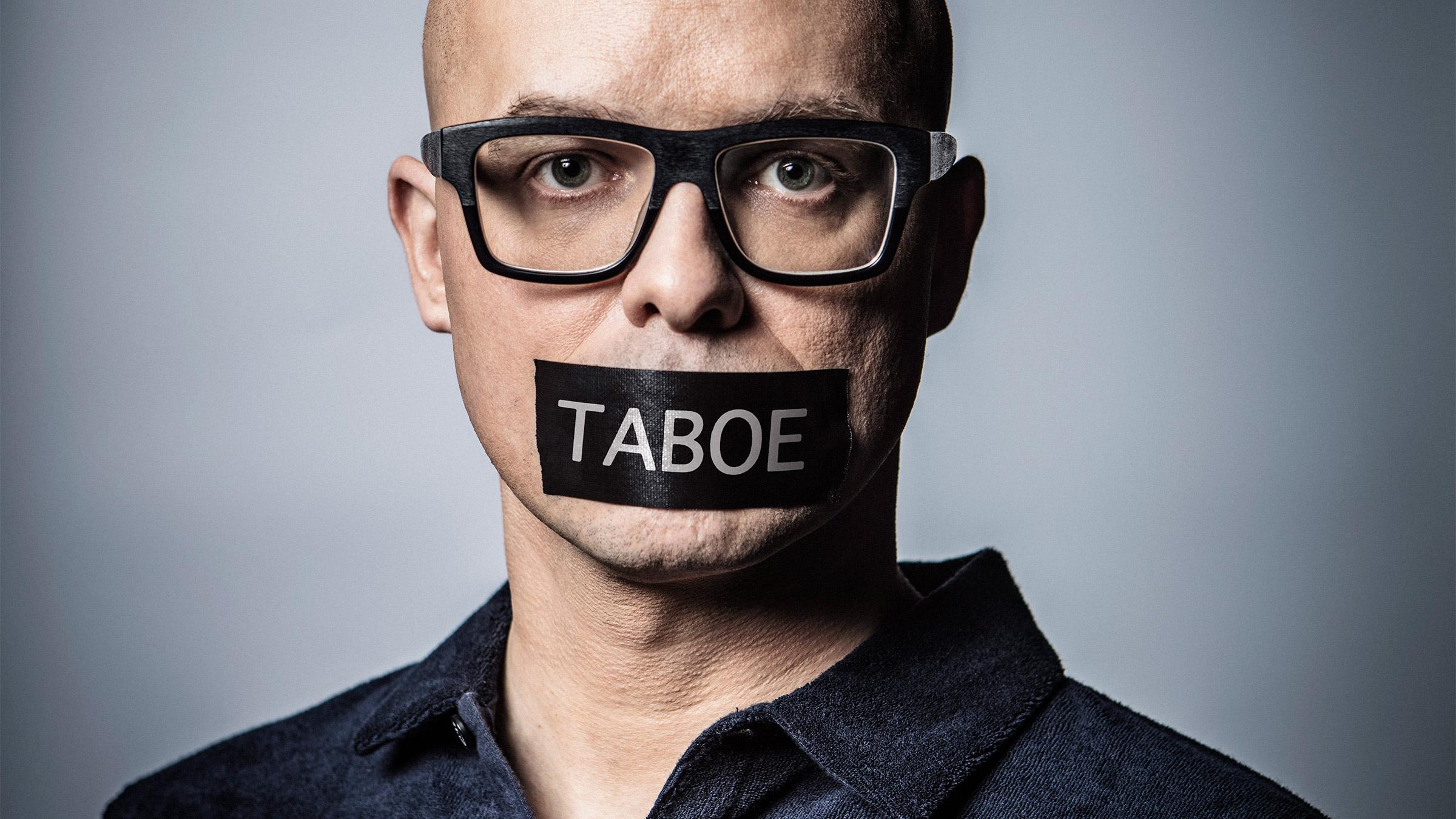 Geubels taboe
