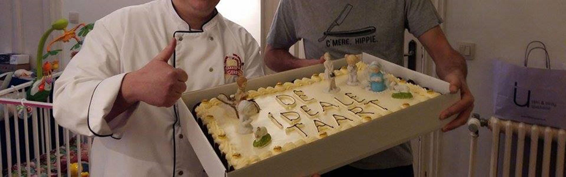 Ideale taart