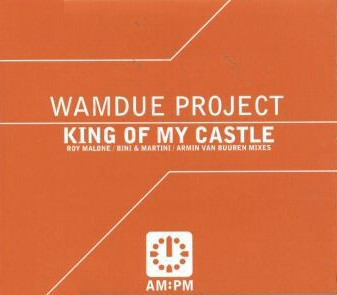 Wamdue project king of my castle s