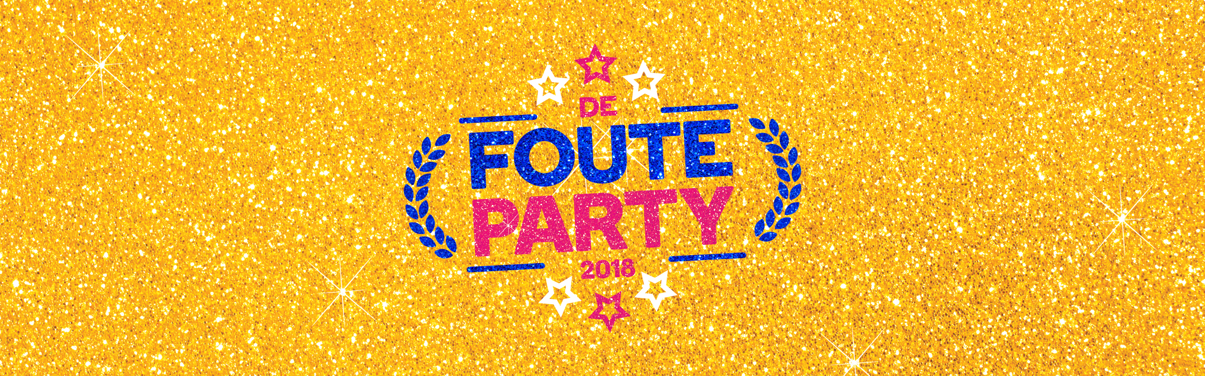 Foute party 2400x750